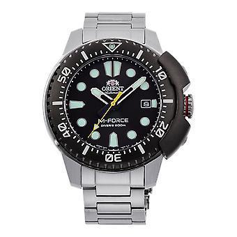 Horloge homme M-Force M-Force AUTOMATIQUE RA-AC00L01B00B
