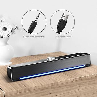 Home Theater HIFI Wireless Bluetooth Speakers
