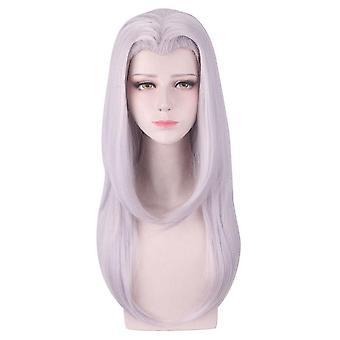 JoJo's Bizarre Adventure Cosplay Wigs Leo Apaki Synthetic Hair Wigs
