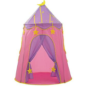 Kids Playing Foldable Tent,princess Castlekids Tent House