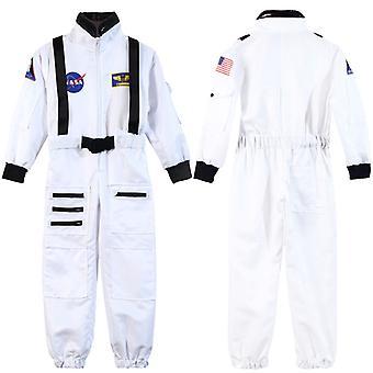 Siunatut lapset Astronautti Puvut Avaruuspuku Avaruus haalari Halloween pukeutua