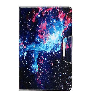 För Samsung Galaxy Tab A 8.0 T290 T295 Smart Pu Leather Tablet Case