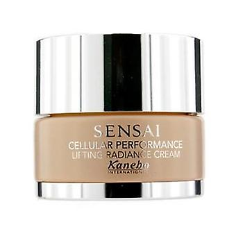 Kanebo Sensai Cellular Performance nosto Radiance kerma - 40ml/1.4 oz