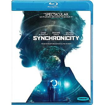 Synchroniciteit [Blu-ray] USA import