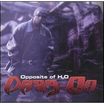 Drag-on - contraire de H20 importation USA [CD]