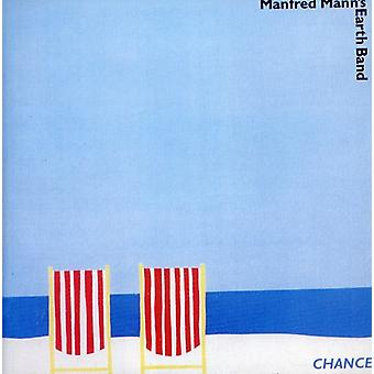 Manfred Mann's Earth Band - Chance [CD] USA import