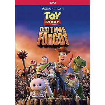 Toy Story That Time Forgot [DVD] USA import