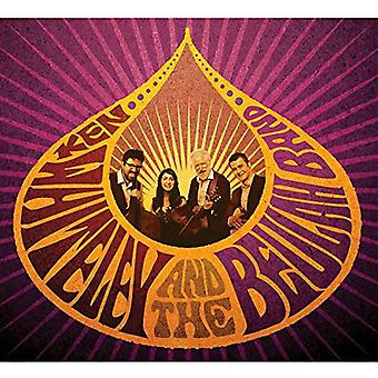Importer des Ken Whiteley & la bande Beulah - Ken Whiteley & USA Beulah bande [CD]