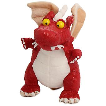 Pokój na miotle Dragon pluszowa