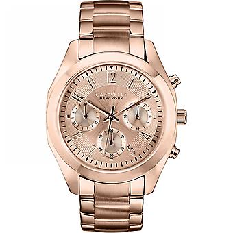 Melissa Chronograph Caravelle New York dames Watch 44L 115
