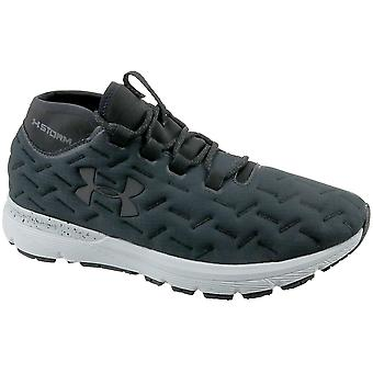 Under Armour Charged Reactor Run 1298534-100 Mens running shoes