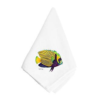 Carolines Schätze 8674NAP tropische Fische Serviette