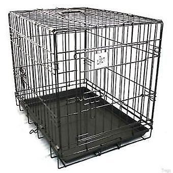 Życia pies lub Puppy Crate, 107 x 69 x 78 cm