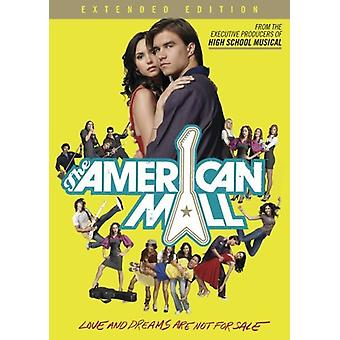 American Mall [DVD] USA import