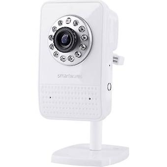 Smartwares C723IP واي فاي، LAN IP كاميرا الدوائر التلفزيونية المغلقة 1280 × 720 ص
