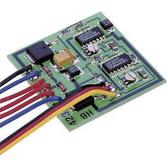 Conmutador De 2 canales Modelcraft SMD