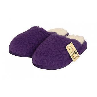 Wellness Tossut villaa purple 44/45