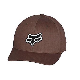 Fox Head Flexfit Cap ~ Transfer brown