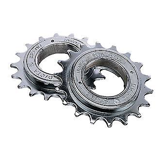 Point freewheel sprocket 1 / 2 x 3/32″ / / 16/17/18 tooth (threaded)