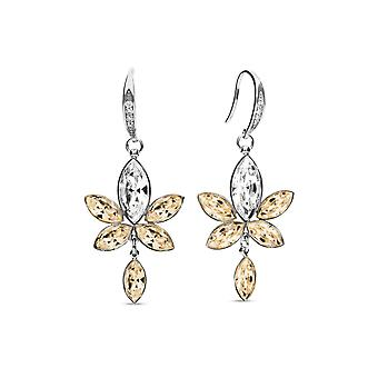 Earrings Lotus