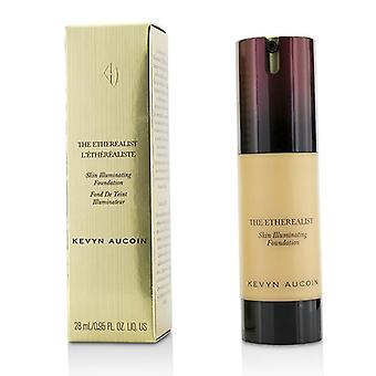 Kevyn Aucoin The Etherealist Skin Illuminating Foundation - Light Ef 03 - 28ml/0.95oz