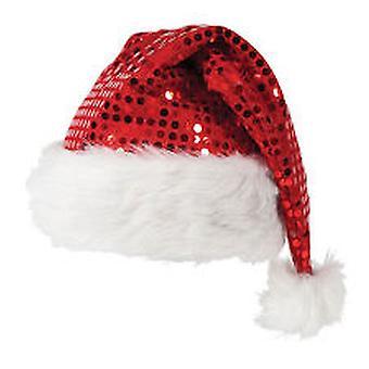 سانتا قبعة. الترتر.
