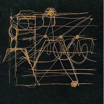 Lee Ranaldo - Broken Circle/Spiral Hill [CD] USA import