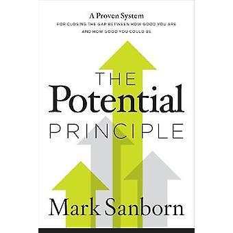Den potentielle princippet - et gennemprøvet System for kløften mellem