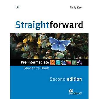 Okomplicerad pre mellanliggande nivå - Student's Book (2: a reviderade e