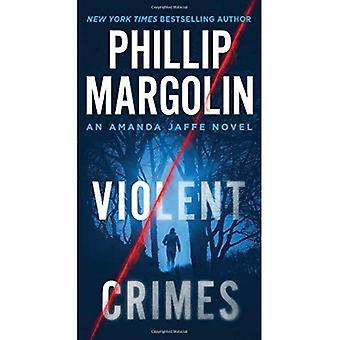 Gewaltverbrechen (Amanda Jaffe)