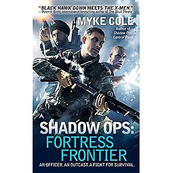 Shadow Ops: Fortaleza frontera