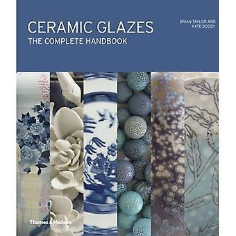 Esmaltes cerâmicos: O manual completo
