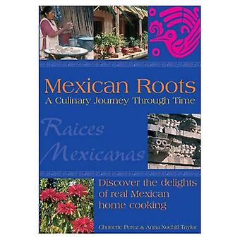 Mexican Roots: A Culinary Journey Through Time