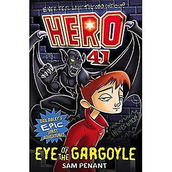 Hero 41: Oog van de Gargoyle
