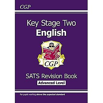 New KS2 English Targeted SATs Revision Book - Advanced Level