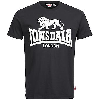 Lonsdale Herre T-Shirt CAOL