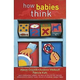 Hoe baby's denken: De wetenschap van de kindertijd