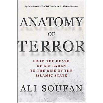 Anatomi av Terror: från det döden av bin Laden till löneförhöjningen av islamiska staten