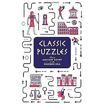 Clássicos quebra-cabeças: Do Egito antigo, da era moderna