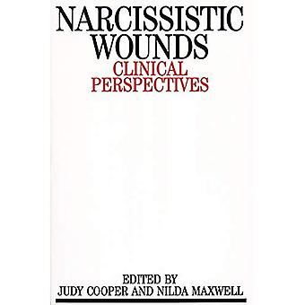 Narzisstischen Wunden: Klinische Perspektiven (Exc Business und Economy (Whurr))