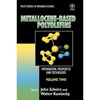 Metallocenebased poliolefine V 2 da Scheirs