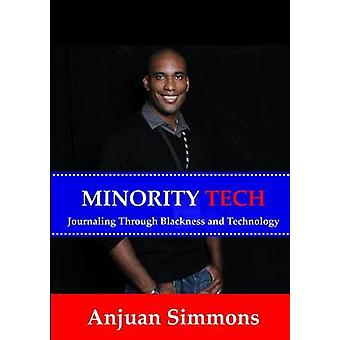 التكنولوجيا الأقلية من سيمونز & هنزوان