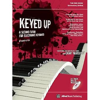 KEYED UP RED BOOK STUDENT EDITION Book