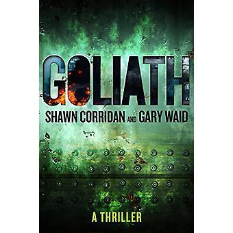 Goliath by Shawn Corridan - 9781608092666 Book