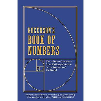 Rogerson's Book of Numbers - The Culture of Numbers from 1001 Nights t