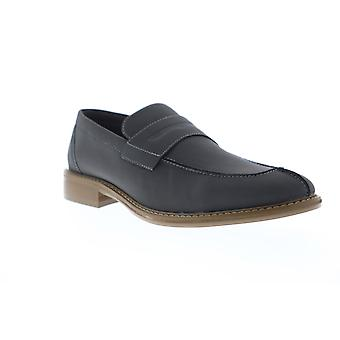 Unlisted by Kenneth Cole Adult Mens Kinley Slip On Penny Loafers & Slip Ons