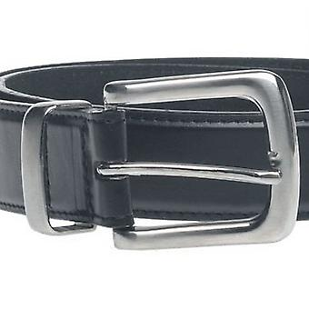 Duke Mens D555 Joseph Metal Tipped Belt