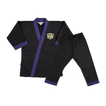 Century Lil Dragon Uniform Black