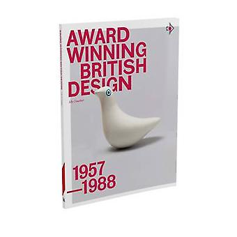 Award-winning British Design - 1957-1988 by Lily Crowther - 9781851776