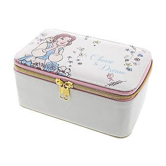 Disney Beauty and the Beast Jewellery Box